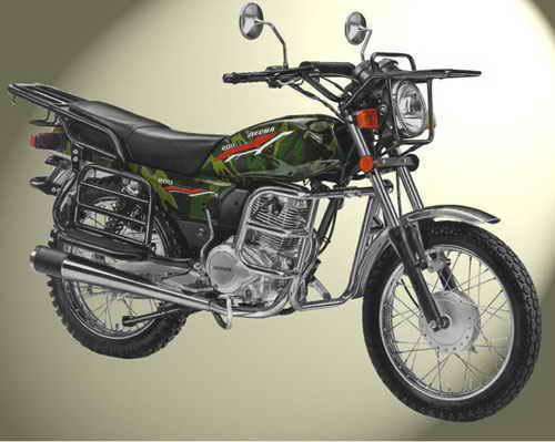 Мотоцикл Десна 200 Кантри