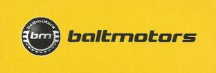 эмблема Балтмоторс
